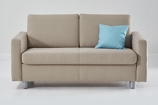 Sofa für Hotels